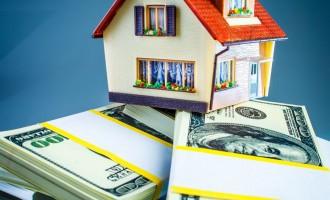 Nel 2014 tornano ad aumentare le erogazioni di mutui