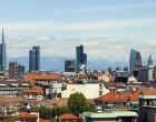 Grandi città: compravendite residenziali +5,4% nei primi 9 mesi del 2015