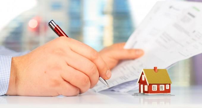 Boom delle richieste di mutui a novembre