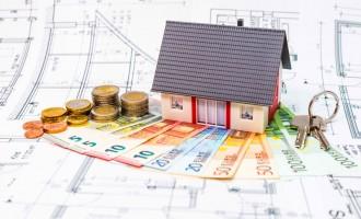 Primo calo di richieste di mutui dopo 5 anni