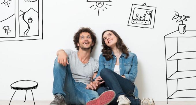 Fondo mutui giovani coppie, i requisiti per accedere alle agevolazioni
