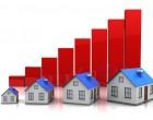 I tassi bassi spingono il mercato immobiliare