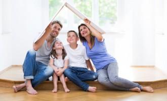 Tassi bassi, si consolida la crescita dei mutui