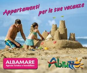 Albamare - Agenzia Turistica e Immobiliare