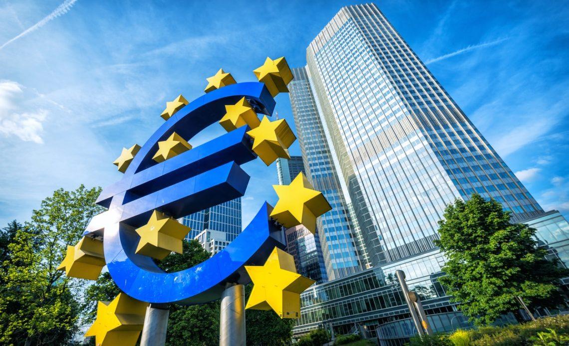 """Banca Centrale Europea: """"Tassi bassi ancora lungo"""""""